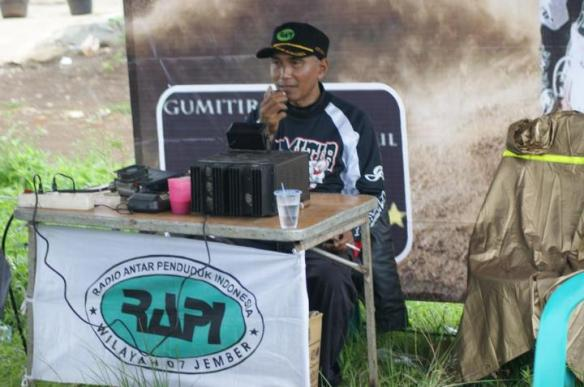 Gumitir Adventure Trail 2012