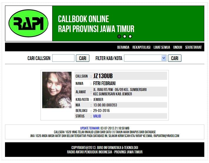 Image Result For Rapi Jatim